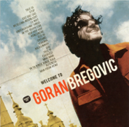 Bregović album cover