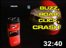 Buzz Road Click Crash