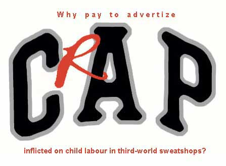 Which companies use child labor?